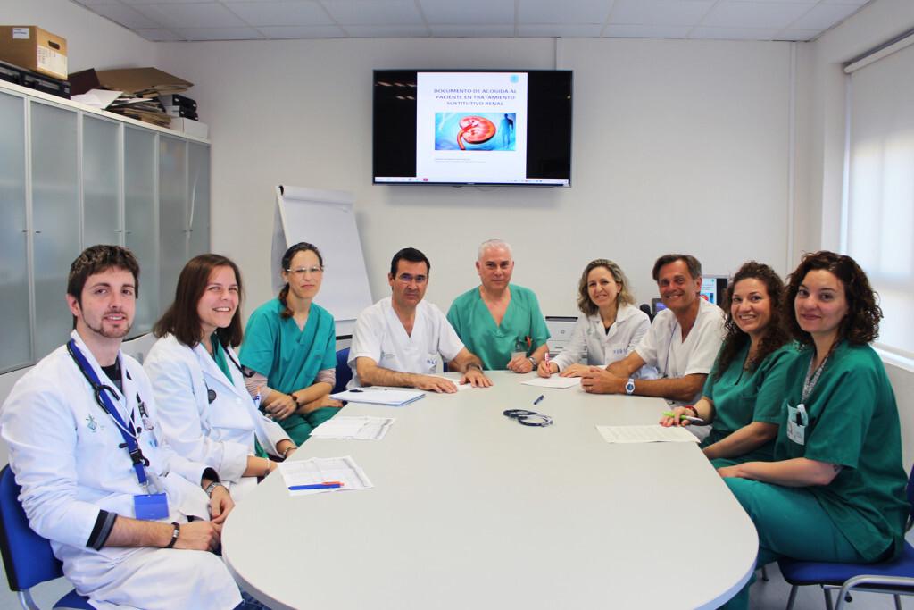 180527_NP_El_General_VLC._Consulta_de_enfermeria_de_hemodialisis