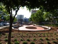 19-05-2018 Castelló implanta un sistema nou de drenatge sostenible en el Raval Universitari