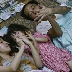 El japonés Koreeda gana la Palma de Oro de la 71 edición del Festival de Cannes por 'Manbiki kazoku'