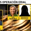 ANTENA 3 TV Eduardo Zaplana detenido por un presunto delito de blanqueo de capitales