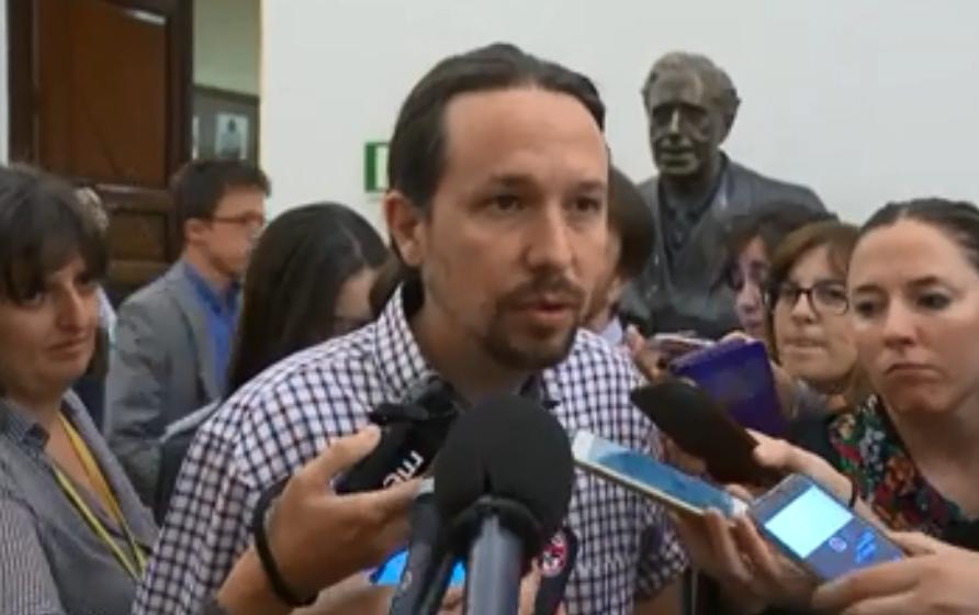 ANTENA 3 TV Iglesias detalla las condiciones de su hipoteca sobre su nuevo chalet