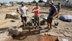 Arqueologos encuentran David y Salomon