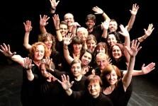Arranca la VII edición del Festival de Talleres de Teatro Clásico de Sala Russafa con Chéjov.