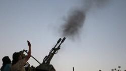 Ataque Israel a Siria