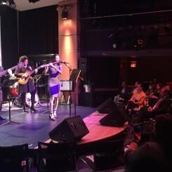 València presenta su oferta cultural en la sede de Berklee College of Music en Boston