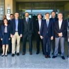 Hidraqua celebra su comité de dirección en el Centro de Desarrollo Turístico de Alicante