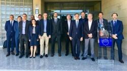 Comité Dirección Hidraqua CDT