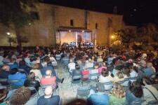 Cultura destina cerca de 650.000 euros para actividades y proyectos culturales artísticos.