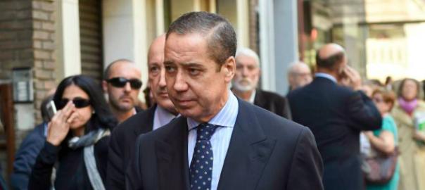 Eduardo Zaplana Detenido 2