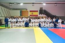 El CSD clasifica en València un Centro Especializado de Alto Rendimiento de Judo.