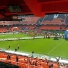 Mestalla, a por la Champions de la música: unas 20.000 personas intentarán batir 14 récords Guinness