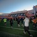 El estadio de Mestalla será la meta del ecuador del Circuito de Carreras.