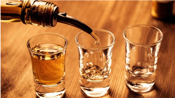 El extraño robo de 9 toneladas de tequila en México Infobae