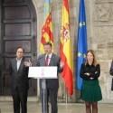 Puig asegura que la Comunitat debería recibir 2.500 millones de euros más al año si el Estado contemplara objetivamente las necesidades de gasto