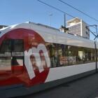 Metrovalencia ofrece servicios especiales de tranvía a Feria Valencia para acudir al Salón del Manga