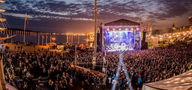 Festival de Jazz de Klaipeda