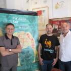El Festival Etnomusic del Museu Valencià d'Etnologia entabla relaciones con el festival Pirineos Sur de la Diputación de Huesca