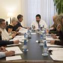 La Diputación mostrará mañana en el Pleno su compromiso con las víctimas del terrorismo con una declaración institucional