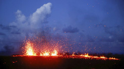 Kilaue explota