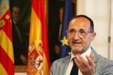 La Diputación colabora con un proyecto europeo que ayuda a integrar a personas desfavorecidas.