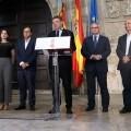 La Generalitat destinará 4,5 millones de euros para planes de movilidad y mejora de vías ciclistas en municipios de la Comunitat.
