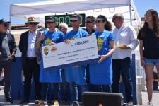 La paella matemática del equipo Rocafort Running gana la Liga Oficial de Paellas Dacsa 2018 (116)