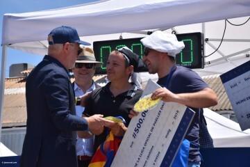 La paella matemática del equipo Rocafort Running gana la Liga Oficial de Paellas Dacsa 2018 (128)