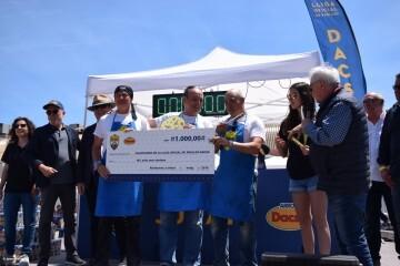 La paella matemática del equipo Rocafort Running gana la Liga Oficial de Paellas Dacsa 2018 (136)