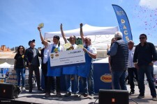 La paella matemática del equipo Rocafort Running gana la Liga Oficial de Paellas Dacsa 2018 (143)