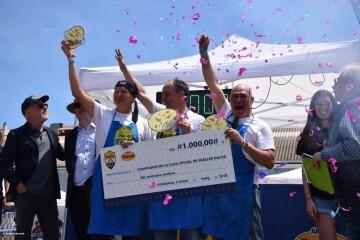 La paella matemática del equipo Rocafort Running gana la Liga Oficial de Paellas Dacsa 2018 (144)