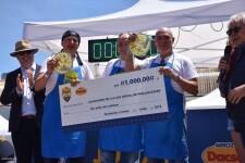 La paella matemática del equipo Rocafort Running gana la Liga Oficial de Paellas Dacsa 2018 (148)
