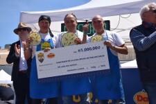 La paella matemática del equipo Rocafort Running gana la Liga Oficial de Paellas Dacsa 2018 (152)