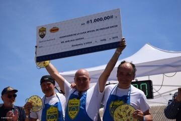 La paella matemática del equipo Rocafort Running gana la Liga Oficial de Paellas Dacsa 2018 (158)