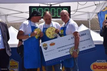 La paella matemática del equipo Rocafort Running gana la Liga Oficial de Paellas Dacsa 2018 (165)