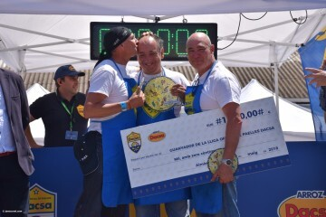 La paella matemática del equipo Rocafort Running gana la Liga Oficial de Paellas Dacsa 2018 (167)