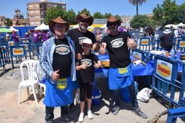 La paella matemática del equipo Rocafort Running gana la Liga Oficial de Paellas Dacsa 2018 (41)