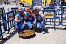La paella matemática del equipo Rocafort Running gana la Liga Oficial de Paellas Dacsa 2018 (60)