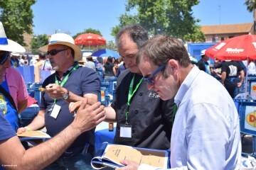 La paella matemática del equipo Rocafort Running gana la Liga Oficial de Paellas Dacsa 2018 (82)