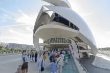 Les Arts celebra los 'European Opera Days' con ocho días de actividad didáctica y familiar gratuita.