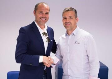 Levante Ud Luis Helguera. Nuevo Secretario técnico
