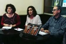 Llega a Cuenca 'Esclavas de la noche', la novela que denuncia las mafias de la prostitución en España.