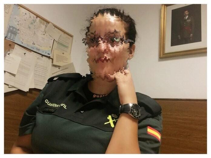 María Luisa Flores