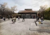 Mercadona cede varias parcelas al Ayuntamiento de Tavernes Blanques para zonas verdes.