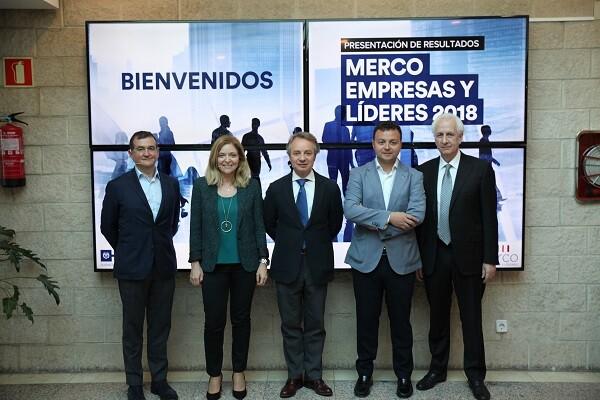 Mesa redonda con Eduardo Gómez y Jose M. Sansegundo.