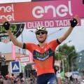 Metej Mohoric Giro 2018