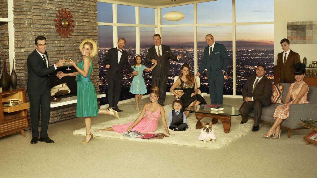 Modern Family_fotograma