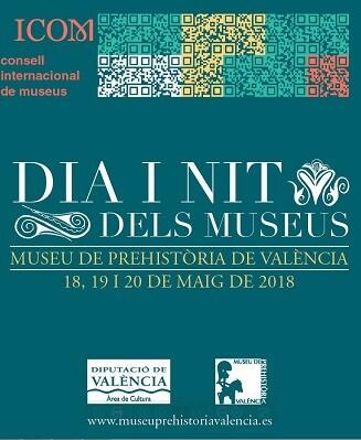 Museu de Prehistòria de València.
