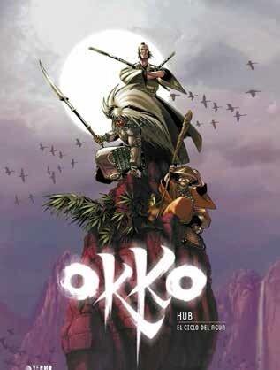 Okko p