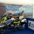 Operativo especial de Tráfico para velar por la seguridad de la circulación en carreteras con destino a Jerez