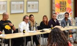 Palo Market Fest Valencia anuncia sus novedades en rueda de prensa (1)